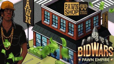 Bid Wars 2 Pawn Empire mod apk dinheiro infinito