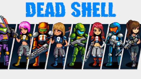 Dead Shell Apk Mod Dinheiro Infinito