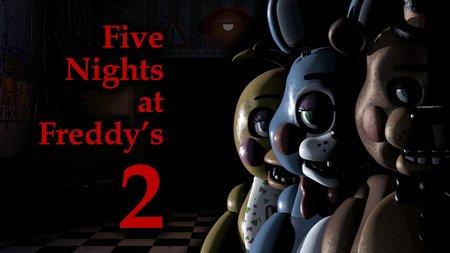 Download Five Nights At Freddys 2 Apk Mod Grátis