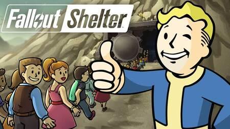 Fallout Shelter Apk Mod Dinheiro Infinito