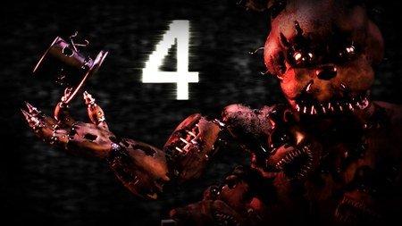 Five Nights At Freddy's 4 Mod Apk Desbloqueado