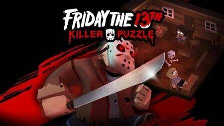 Friday the 13th Killer Puzzle Apk Mod Dinheiro Infinito