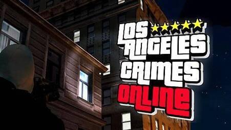 Los Angeles Crimes Apk Mod Dinheiro Infinito