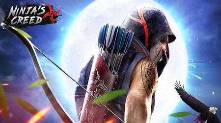 Ninjas Creed 3D Apk Mod Dinheiro Infinito
