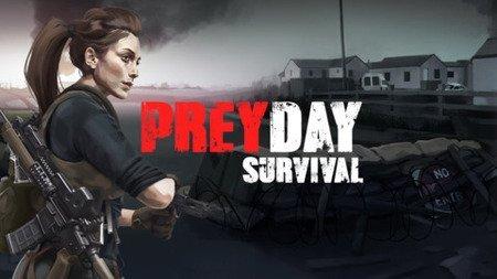 Prey Day Survival mod apk dinheiro infinito