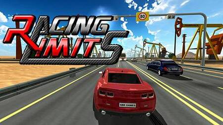 Racing Limits Apk Mod Dinheiro Infinito