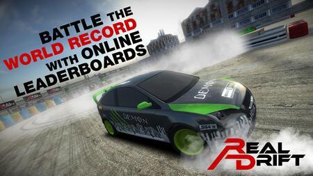 Real Drift Car Racing Apk Mod Dinheiro Infinito