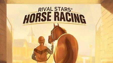 Rival Stars Horse Racing apk mod dinheiro infinito