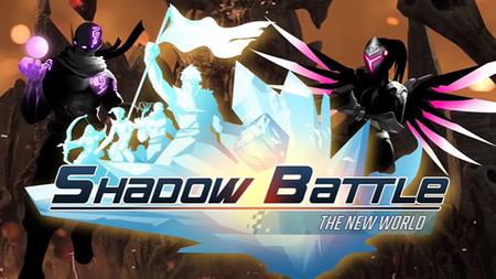 Shadow Battle apk mod dinheiro infinito