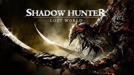 Shadow Hunter Apk Mod Dinheiro Infinito