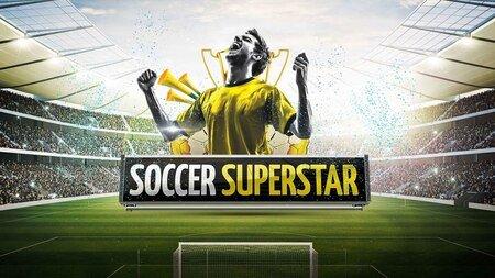 Soccer Superstar Mod Apk Vidas Infinitas