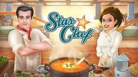 Star Chef apk mod dinheiro infinio