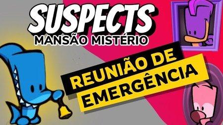 Suspects Mansão Mistério Apk Mod Mod Menu