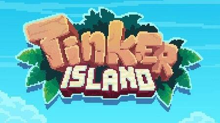 Tinker Island Apk Mod Dinheiro Infinito