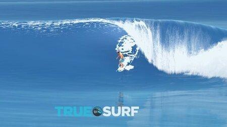 True Surf mod apk dinheiro infinito