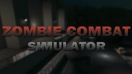 Zombie Combat Simulator Mod Apk Dinheiro Infinito