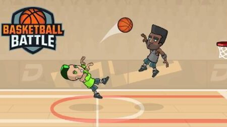 Basketball Battle Mod Apk Dinheiro Infinito
