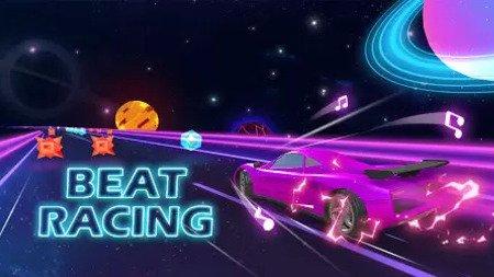 Beat Racing Apk Mod Dinheiro Infinito