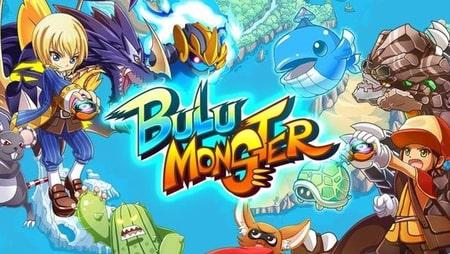 Bulu Monster Apk Mod dinheiro infinito
