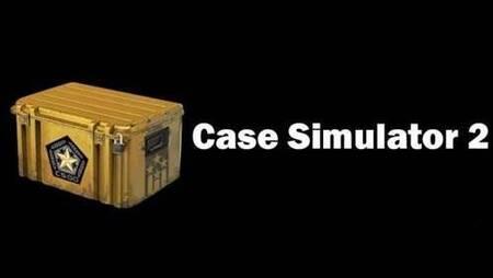 Case Simulator 2 apk mod Dinheiro Infinito