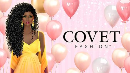 Covet Fashion mod apk dinheiro infinito