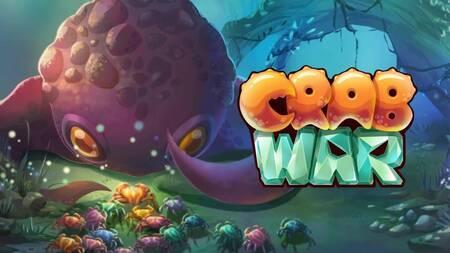 Crab War mod apk dinheiro infinito