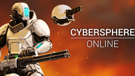 CyberSphere Mod Apk Dinheiro Infinito