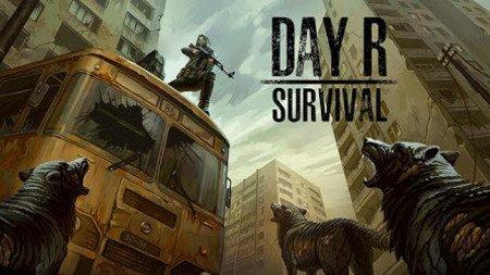 Day R Premium survival apk mod dinheiro infinito