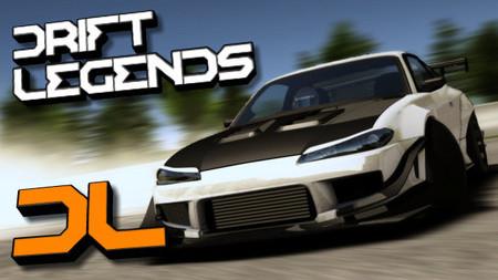 Drift Legends Real Car Racing Apk Mod Dinheiro Infinito