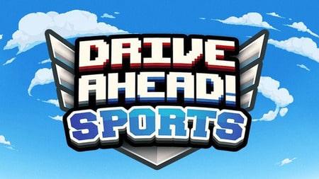 Drive Ahead Sports Mod APK Dinheiro Infinito