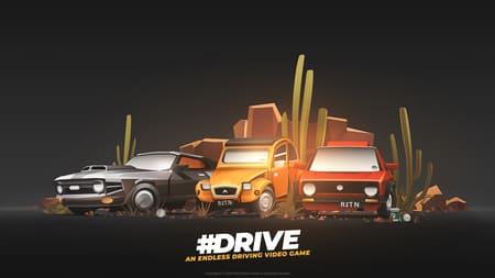 #Drive Apk Mod Dinheiro Infinito