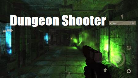 Dungeon Shooter Apk Mod gratis dinheiro infinito
