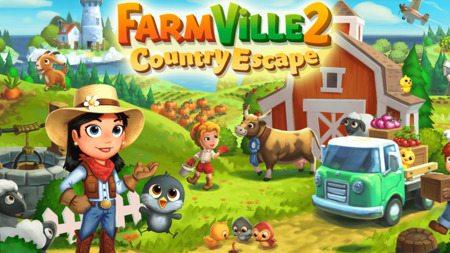 Farmville 2 Apk Mod Chaves Infinitas e dinheiro infinito