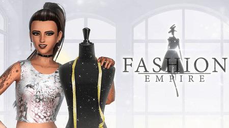 Fashion Empire Boutique Sim Mod Apk Dinheiro Infinito