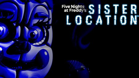 Download Five Nights At Freddy's Sister Location Mod Apk Grátis