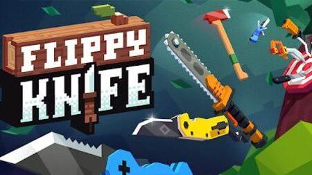 Flippy Knife Apk Mod Dinheiro Infinito