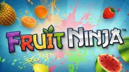 Fruit Ninja pro Apk Mod Dinheiro Infinito