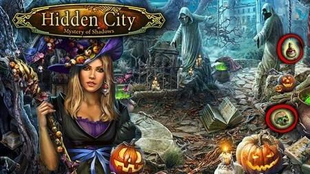Hidden City Apk Mod Dinheiro Infinito