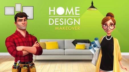 Home Design Makeover Apk Mod Dinheiro Infinito