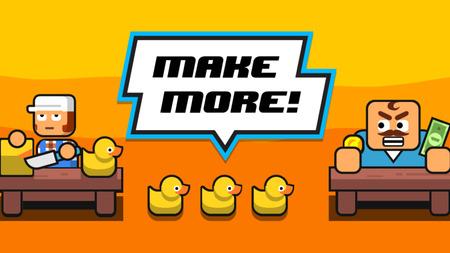 Make More Dinheiro infinito Apk Mod