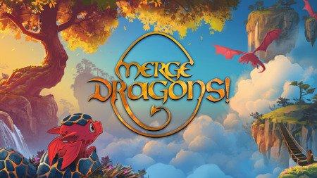 Merge Dragons dinheiro infinito apk mod