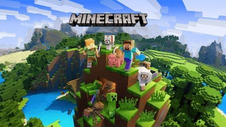 Minecraft Apk Mod gratis mod menu Imortal
