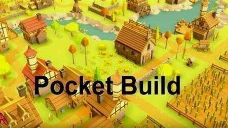 Pocket Build Apk Mod Dinheiro Infinito