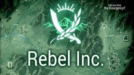 Rebel Inc Mod Apk dinheiro infinito