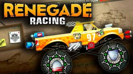 Renegade Racing Apk Mod Dinheiro Infinito