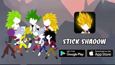 Stick Shadow War Fight Apk Mod Dinheiro Infinito + Desbloqueado