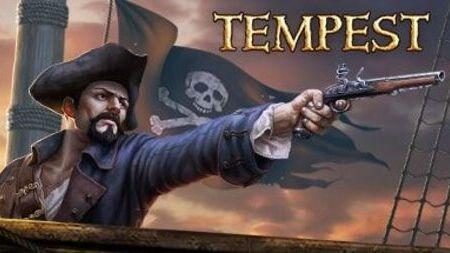 Tempest: Pirate Apk Mod Dinheiro Infinito