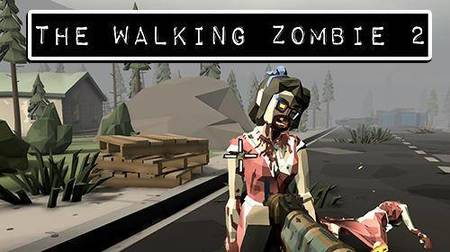The Walking Zombie 2 Apk Mod dinheiro infinito