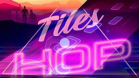 Tiles Hop: Forever Dancing Ball mod apk dinheiro infinito
