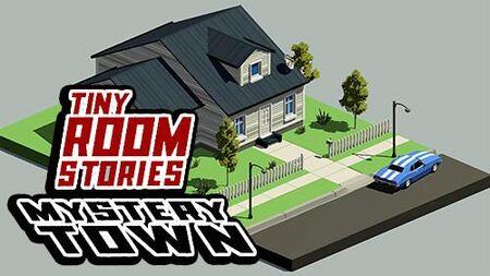 Tiny Room Stories: Town Mystery Apk Mod desbloqeuado
